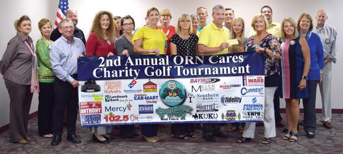 Ozarks Radio Network supports Rotary